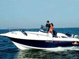 location bateau Pacific Craft 630