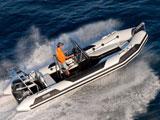 location bateau Sillinger 680 Silverline