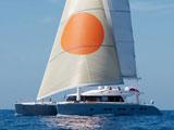 location bateau Sunreef 74