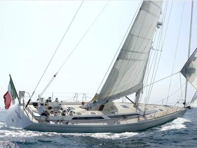 Location bateau  Starkel 60