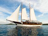 location bateau Romanca