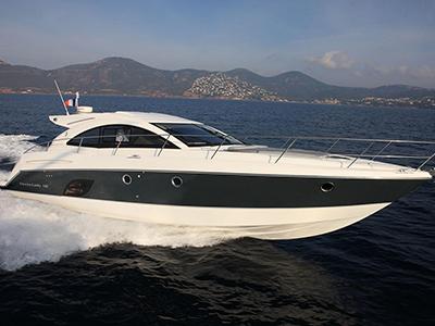 location bateau Monte Carlo 42