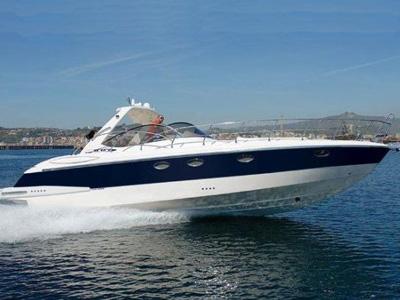 Location bateau  Mano Marine 38.50