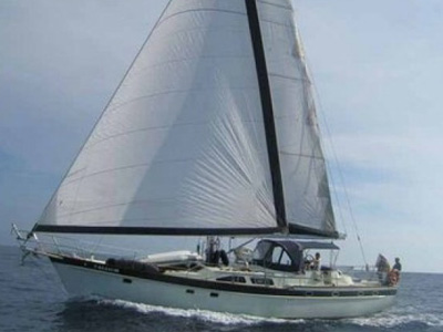 location bateau Irwing 56
