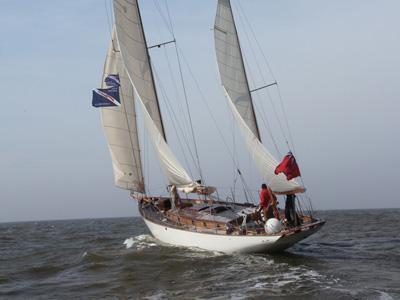 location bateau Blazing Star