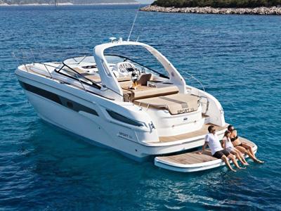 location bateau Bavaria Sport 39
