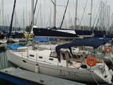 location bateau Delta 36