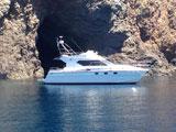 location bateau Colvic Sun Cruiser