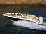 location bateau Key Largo 27