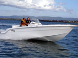 location bateau Atomix 8.2 CC