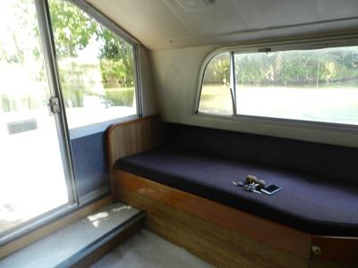 intérieur Alpha Craft Concorde 10