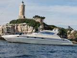 location bateau Conam 600 Sport HT