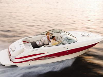 location bateau Maxum 2400 SC3