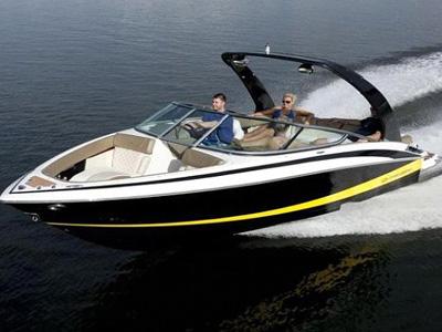 Location bateau  Regal 2300