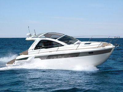location bateau Bavaria Sport 35 HT