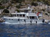 location bateau Adagio Europa 51.5