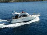 location bateau Yaretti 1570 heck