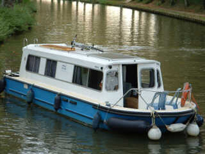 location bateau Virgule