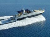 location bateau Cranchi 43 Sport Top
