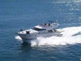 location bateau Johnson 56