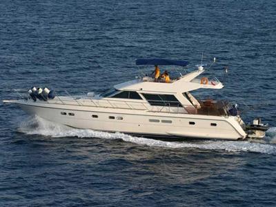 Location bateau  Yaretti 2110
