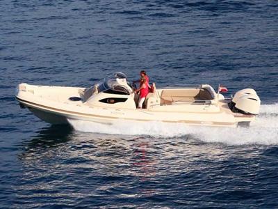 location bateau Marco e-motion 32
