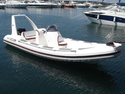 Location bateau  Maestral 650