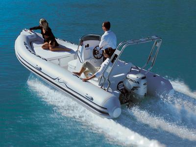 location bateau Gommone Arimar 500