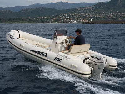 location bateau Bsc 50