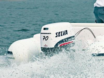 äußere Selva 540