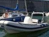 location bateau Parros 520