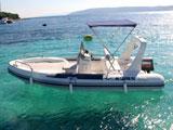 location bateau Maestral 555