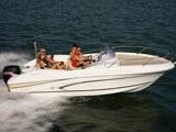 location bateau Flyer 650 WA Sundeck