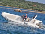 location bateau Alson Flash 750