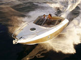 location bateau Sessa S 26