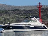 location bateau Bayliner 3685