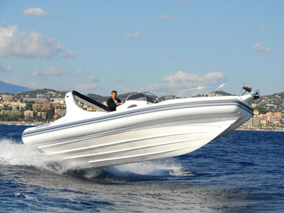 location bateau Lomac 850 In