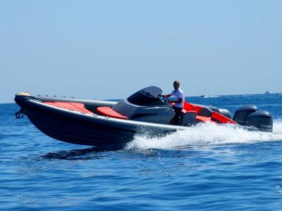 Location bateau  Adrenalina 8.5
