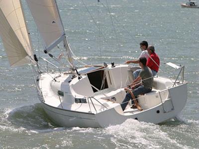 location bateau Sun 2500