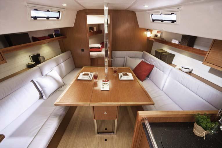 innen Bavaria Cruiser 32