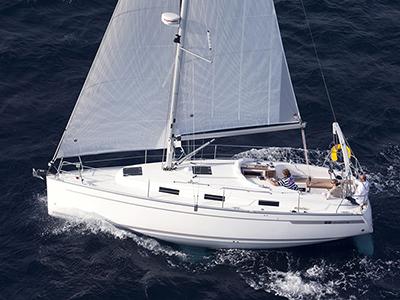 location bateau Bavaria Cruiser 32