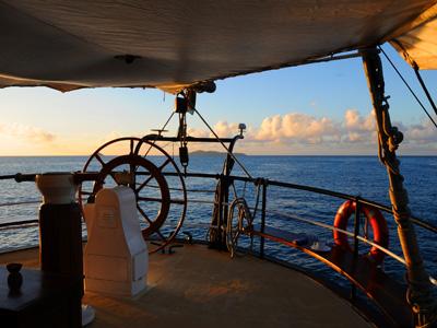 extérieur Sea Pearl