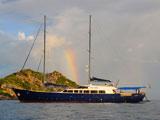 location bateau Sea Bird