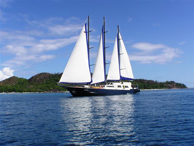 Location bateau  S/Y Sea Star