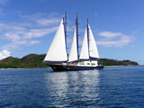 location bateau Sea Star