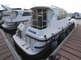 location bateau Waveduke