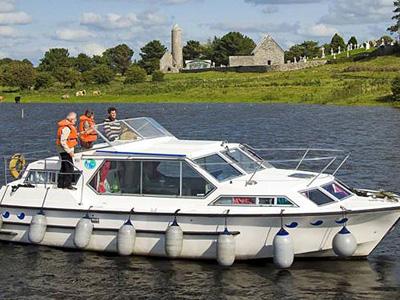 location bateau Waveearl