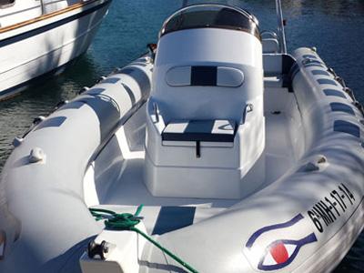 location bateau Ribeye 785