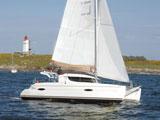 location bateau Lipari 41 Evolution