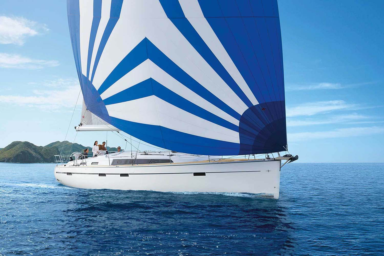 location bateau Bavaria Cruiser 51